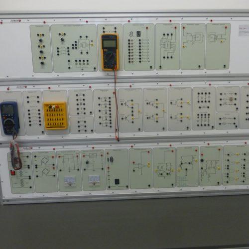 Podstawy elektroniki i  elektrotechniki pojazdowej